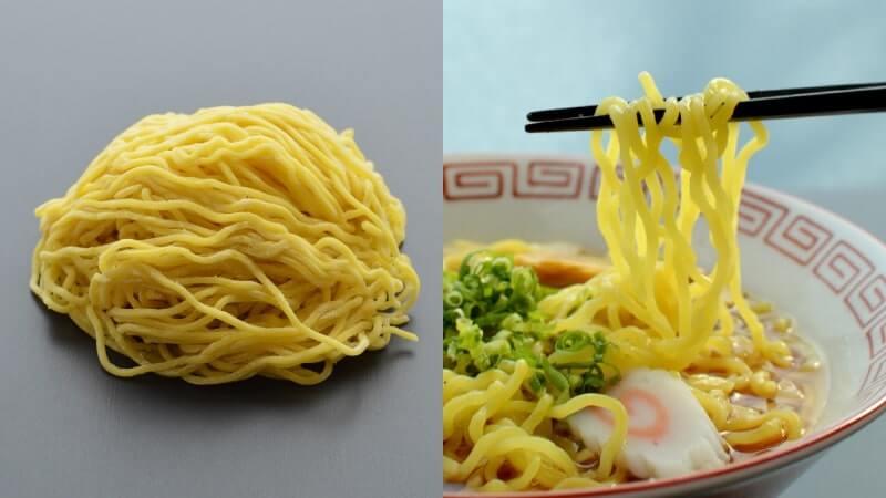麺No.07「町中華」(2食・選べるスープ付)