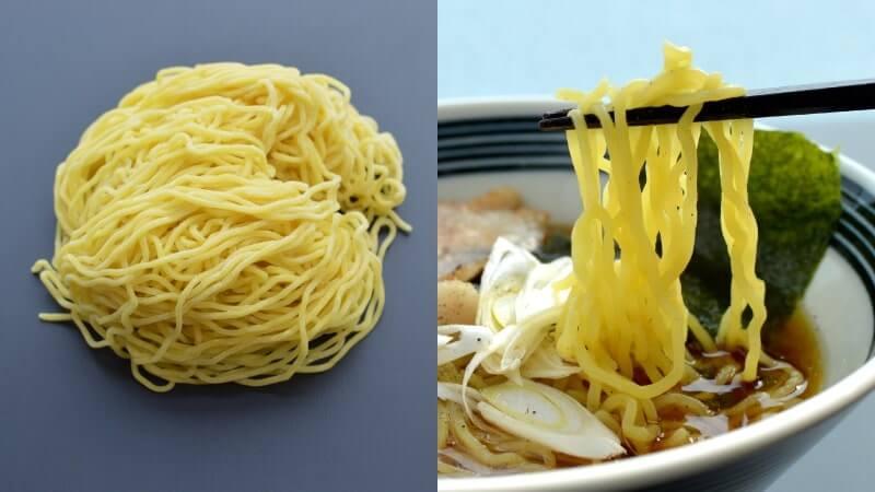 麺No.08「東京中華」(2食・選べるスープ付)