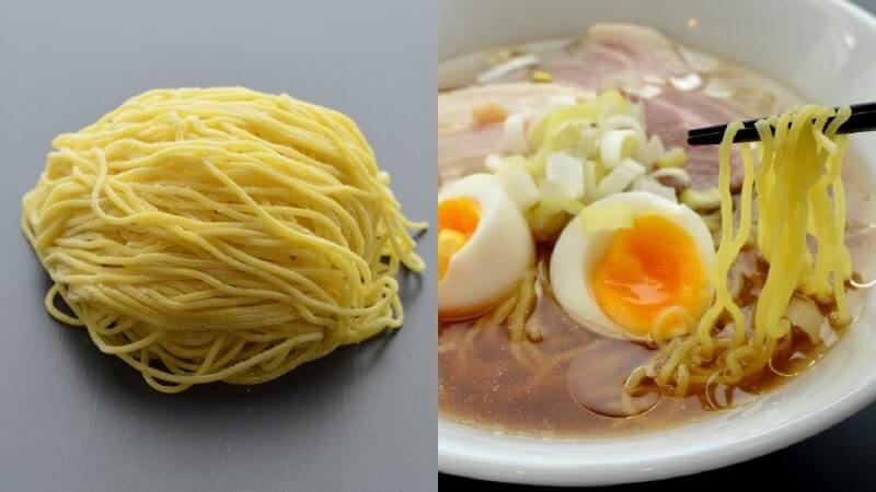 麺No.10「のどごし」(2食・麺のみ)