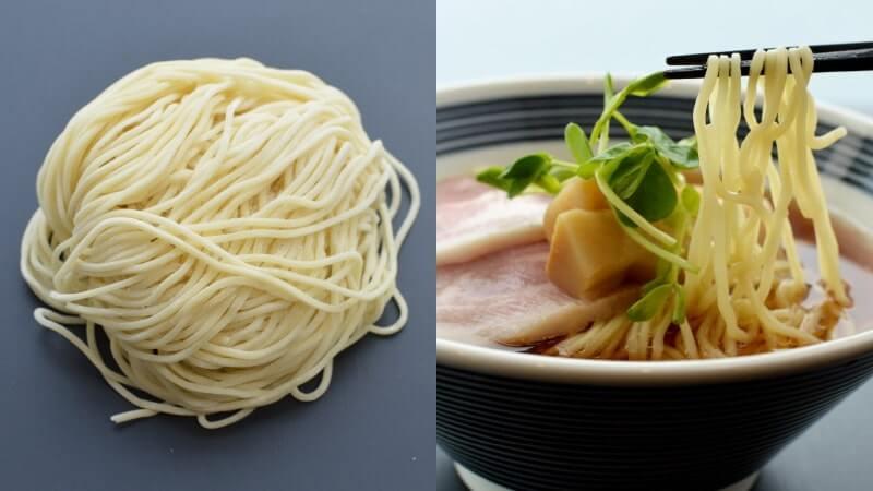 麺No.11「コツコツ」(2食・選べるスープ付)