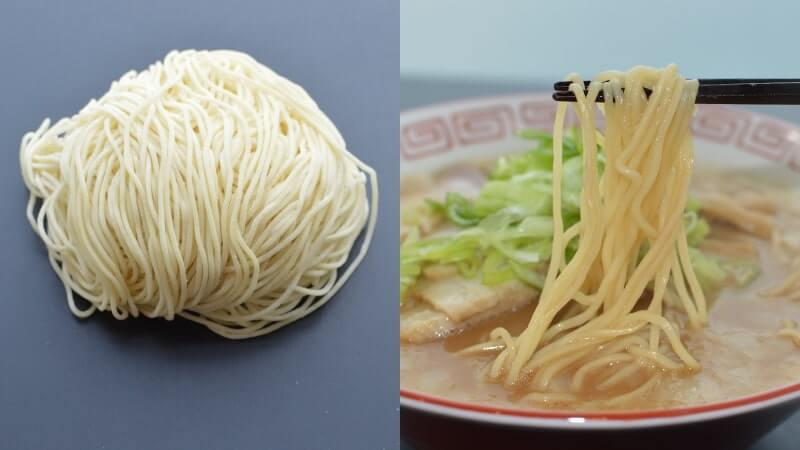 麺No.12「チャッチャ」(2食・麺のみ)