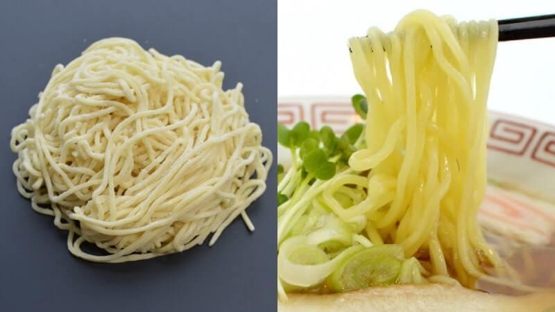 麺No.23「昔ながら」(2食・麺のみ)