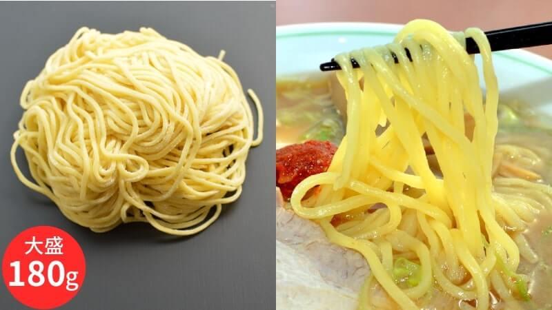 麺No.26「福寿」(2食・選べるスープ付)