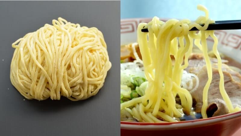 麺No.28「会津」(2食・選べるスープ付)