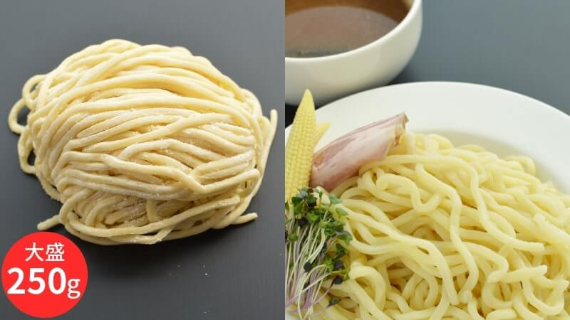麺No.37「快風」(2食・麺のみ)