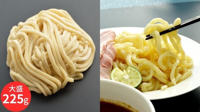 麺No.39「武蔵野」(2食・麺のみ)